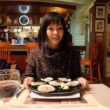 โพรไฟล์ผู้ใช้ Akiko