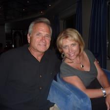 Josie And Paul felhasználói profilja