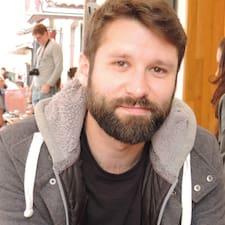 Profil utilisateur de Davorin