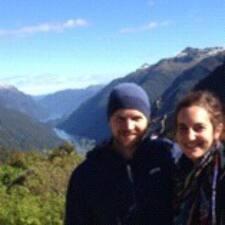 Matt&Leah Brugerprofil