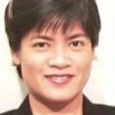 Profil utilisateur de Thanh Phuong