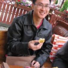 Liang Ping User Profile