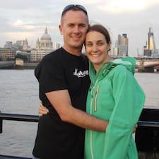 โพรไฟล์ผู้ใช้ David And Laura