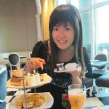 Meng-Yun User Profile