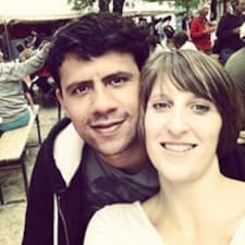 Emilie Et Javier User Profile