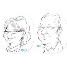Profil utilisateur de Agnes & Ralf