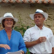 Jean Marc Brugerprofil