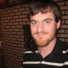 Rusty felhasználói profilja