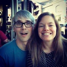 Colleen & Andrew User Profile
