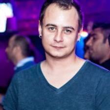 Artun User Profile
