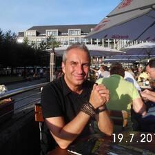 Nutzerprofil von Ferenc