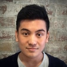 Profil utilisateur de Pasha
