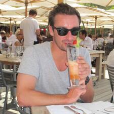 Francois Kullanıcı Profili