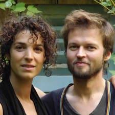Профиль пользователя Edouard & Katia