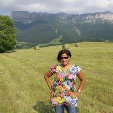 Sariata User Profile