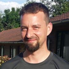 Profilo utente di Jan