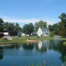 Allegan Country Inn User Profile