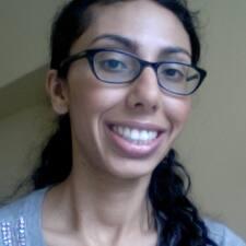 Meenu User Profile