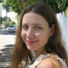 Ilana Brukerprofil