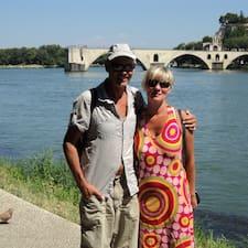 Diane Et Michel Brukerprofil