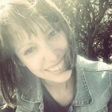 Profil Pengguna Maartje