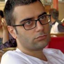Bahadir User Profile