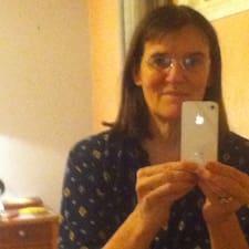 Profil utilisateur de Rosine
