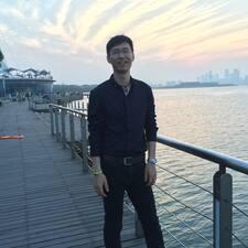 Profil utilisateur de Jizhou (Joey)