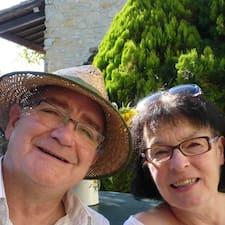 Nutzerprofil von Françoise Et Hervé
