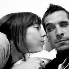 Profil utilisateur de Chad & Sandra