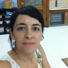 Azucena felhasználói profilja