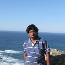 Shyam - Uživatelský profil