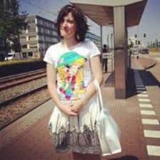 Nadya Brukerprofil