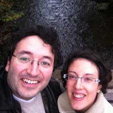 Profil utilisateur de Magali & Glenn