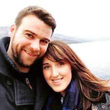 Profil utilisateur de Jenna & Paul