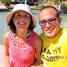 Andrew & Katie User Profile