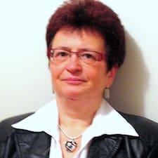 Iana User Profile