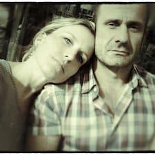 Delphine & Erik User Profile