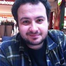 Ivan User Profile