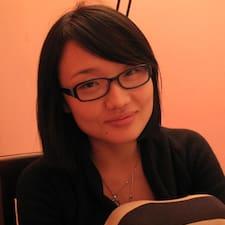 Juyoung Kullanıcı Profili