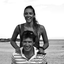 Profil korisnika Marie & Arnaud