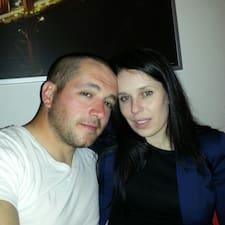 Profil utilisateur de Tony And Eva