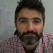 Profil utilisateur de Jean-David