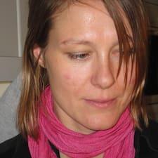 Maaike User Profile