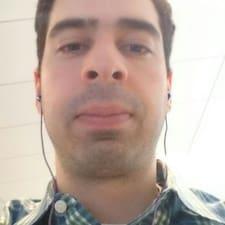 Ruzbeh User Profile