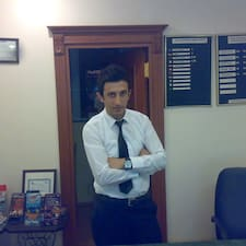 Metin User Profile