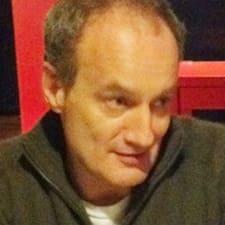 Профиль пользователя Olivier