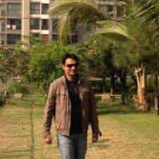 Profil korisnika Sanjeeb