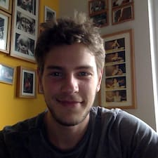 โพรไฟล์ผู้ใช้ Finn