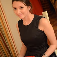 Profil korisnika Justine Eugénie